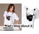 Mistä bloggaajan tunnistaa?