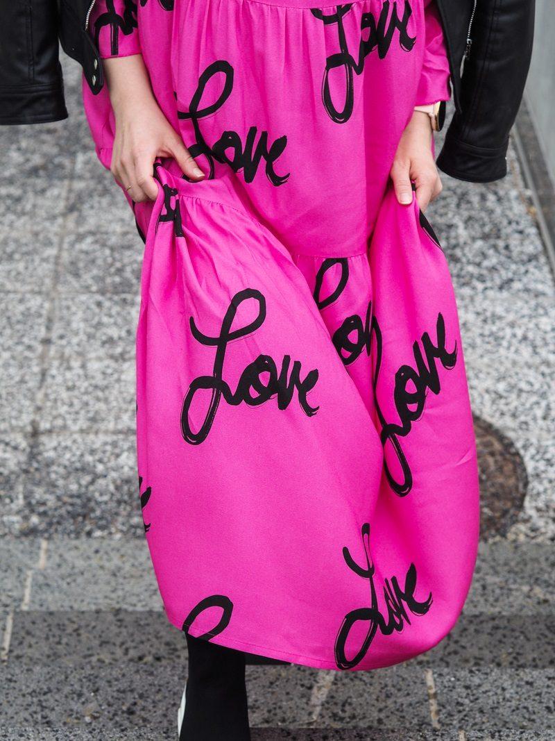 vimma love mekko